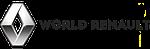 «World-Renault» — магазин запчастей для автомобилей Renault