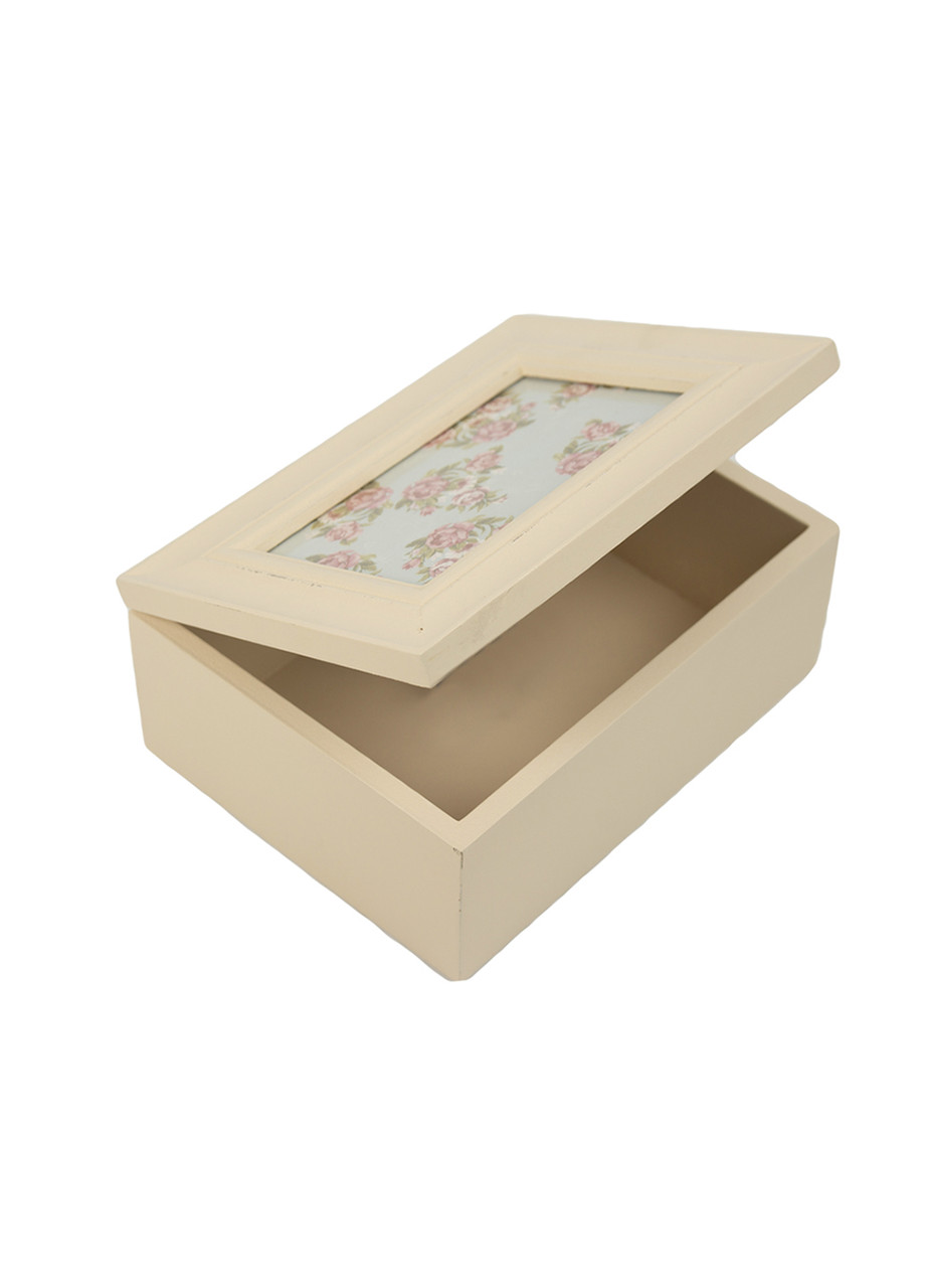 Декоративная шкатулка Melinera 21,5х16х8,5см