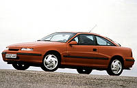 Opel Calibra (1989-1997)