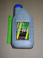 Масло индустриальное OIL RIGHT И-40А (Канистра 1л), 2597