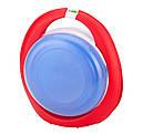 Набор посуды для пикника GIOSTYLE Trippy R4 (4 персоны), красный, фото 2