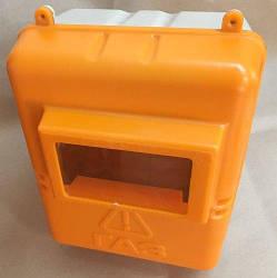 Газовый ящик для счетчика газа G - 1,6, G - 2,5, G - 4