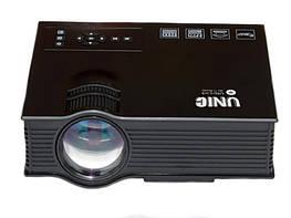 Проектор мультимедійний UNIC UC-68 1800 Led Progector