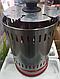 Шашличниця вертикальна електрична Livstar LSU-1320 на 6 шампурів 1000W, фото 3