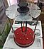 Шашличниця вертикальна електрична Livstar LSU-1320 на 6 шампурів 1000W, фото 4