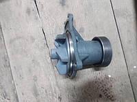 Водяной насос (помпа)  КАМАЗ ЕВРО-3 (со шкивом) 740.63-1307010, фото 1