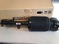 Пневматические амортизаторы Lexus RX-350