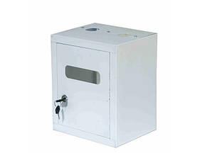 Ящик к газовому счетчику