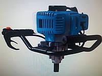 Мотобур Kraissmann 52 EB 300 (шнек 100*1000,150*800,200*800)