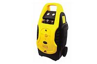 Мощная автоматическая мойка высокого давления с компрессором KPA-1800 King