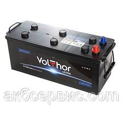 Акумулятор автомобільний VolThor 6СТ-135 Аз Ultra Truck