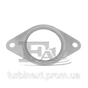 Прокладка глушителя FIAT 500X PUNTO FISCHER 330-912