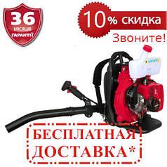 Бензиновая воздуходувка Vitals Master LP 43100a | скидка 10% | звоните