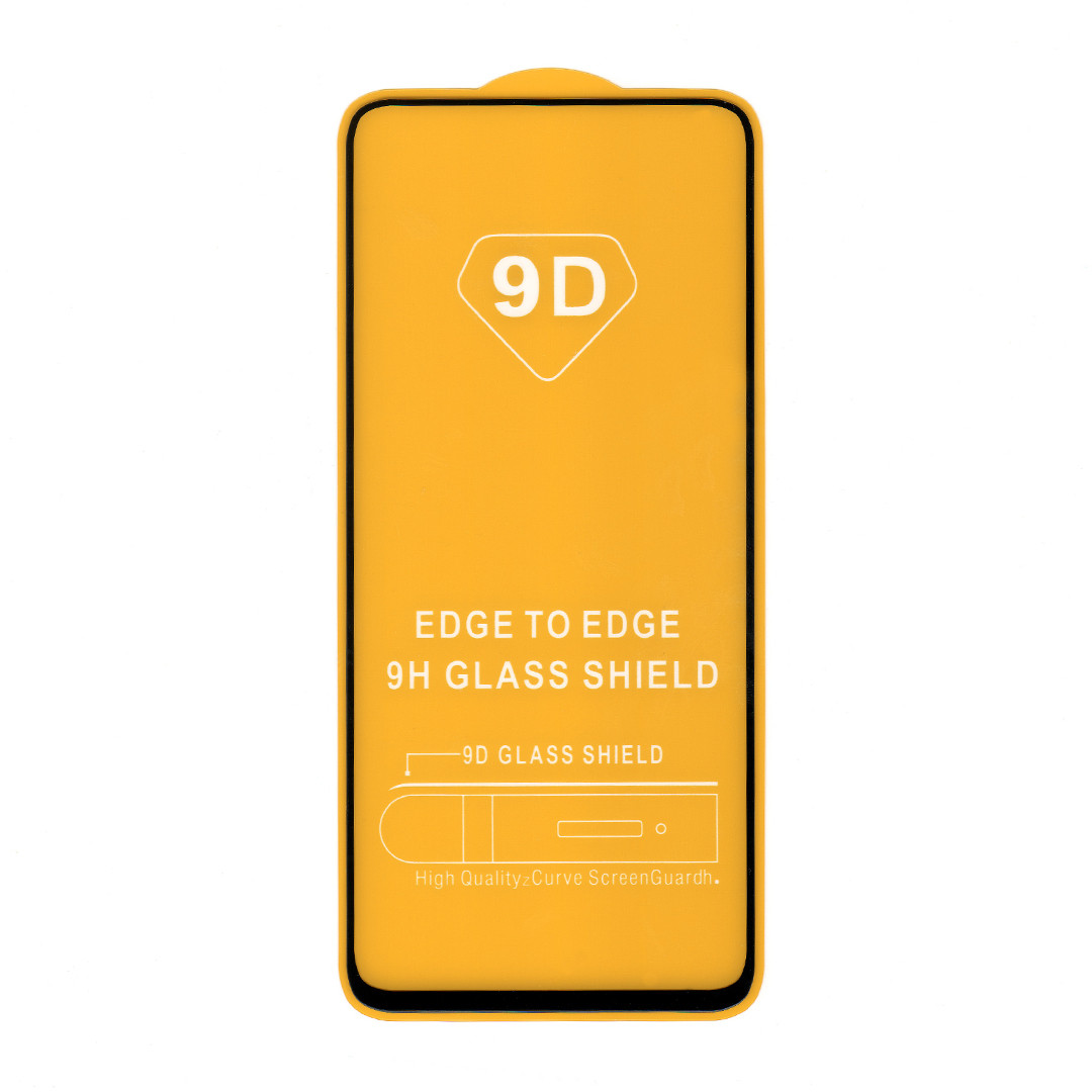 Защитное стекло для Samsung Galaxy A80 (SM-A805), Full Glue
