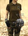 Поясная / наплечная тактическая сумка Protector Plus Y117, фото 6