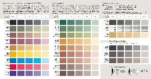 TOSCANA TONER № 502 (серый мох), краситель(пигмент)-концентрат, Эльф, 75 мл, фото 2