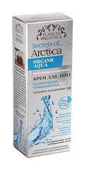 Увлажняющий крем для лица на арктической термальной воде