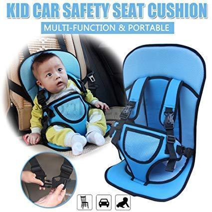 Автокресло для детей Multi Function Car Cushion TyT
