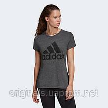 Женская футболка Adidas Must Haves Winners FI4761 2020
