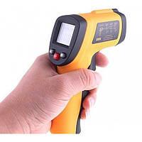 Термометры и пирометры