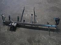 Установочная панель торпедо MERCEDES-BENZ w164 ml-class (A1646800355), фото 1