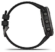 Смарт-годинник Garmin fenix 6X Sapphire - Carbon Gray DLC with Black Band, фото 2
