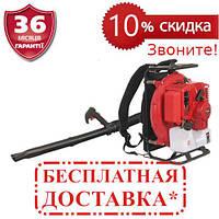 Бензиновая воздуходувка Vitals Master LP 77100a | скидка 10% | звоните
