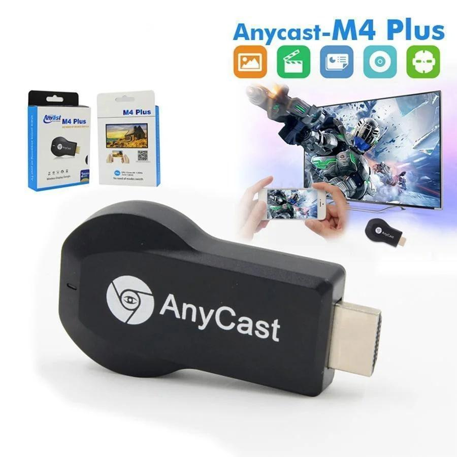 Беспроводной HDMI адаптер AnyCAST M4 Plus