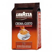 Кофе в зернах Lavazza Crema e Gusto Tradizione Italiana 1 кг