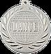 "Медаль наградная танцевальная ""DANCE"" 50 мм. DI5000R, фото 2"