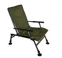 Кресло карповое Vario Camping