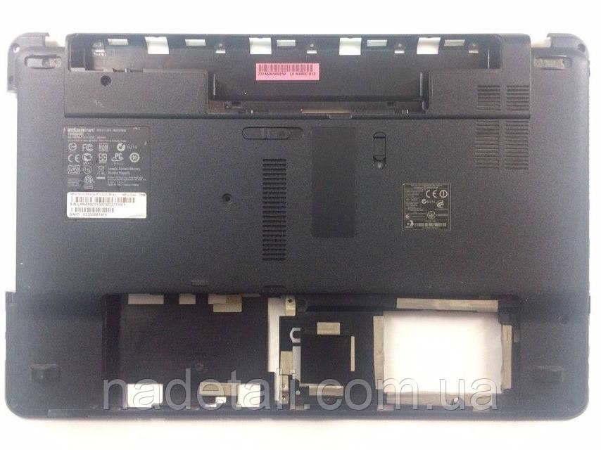 Нижняя часть eMachines E640 AP0CA000510