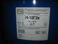 Масло моторное Роснефть М10-Г2К (Бочка 180кг), М10-Г2К