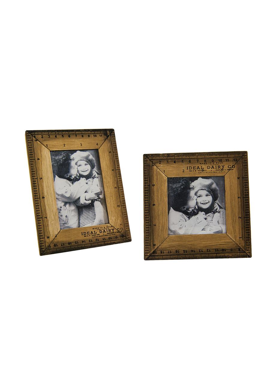 Набор рамок для фотографий Melinera 2шт 9х9/9х14см