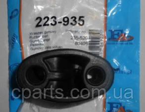 Резинка катализатора, резонатора и глушителя Renault Logan MCV 2 (Fischer 223-935)(среднее качество)