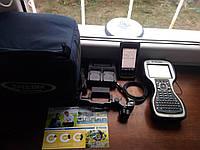 GNSS RTK приёмник Trimble SP 60 (S-max Geo)+ Slate TA