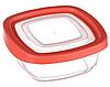 Контейнер герметичный keeper квадратный (0.4л)