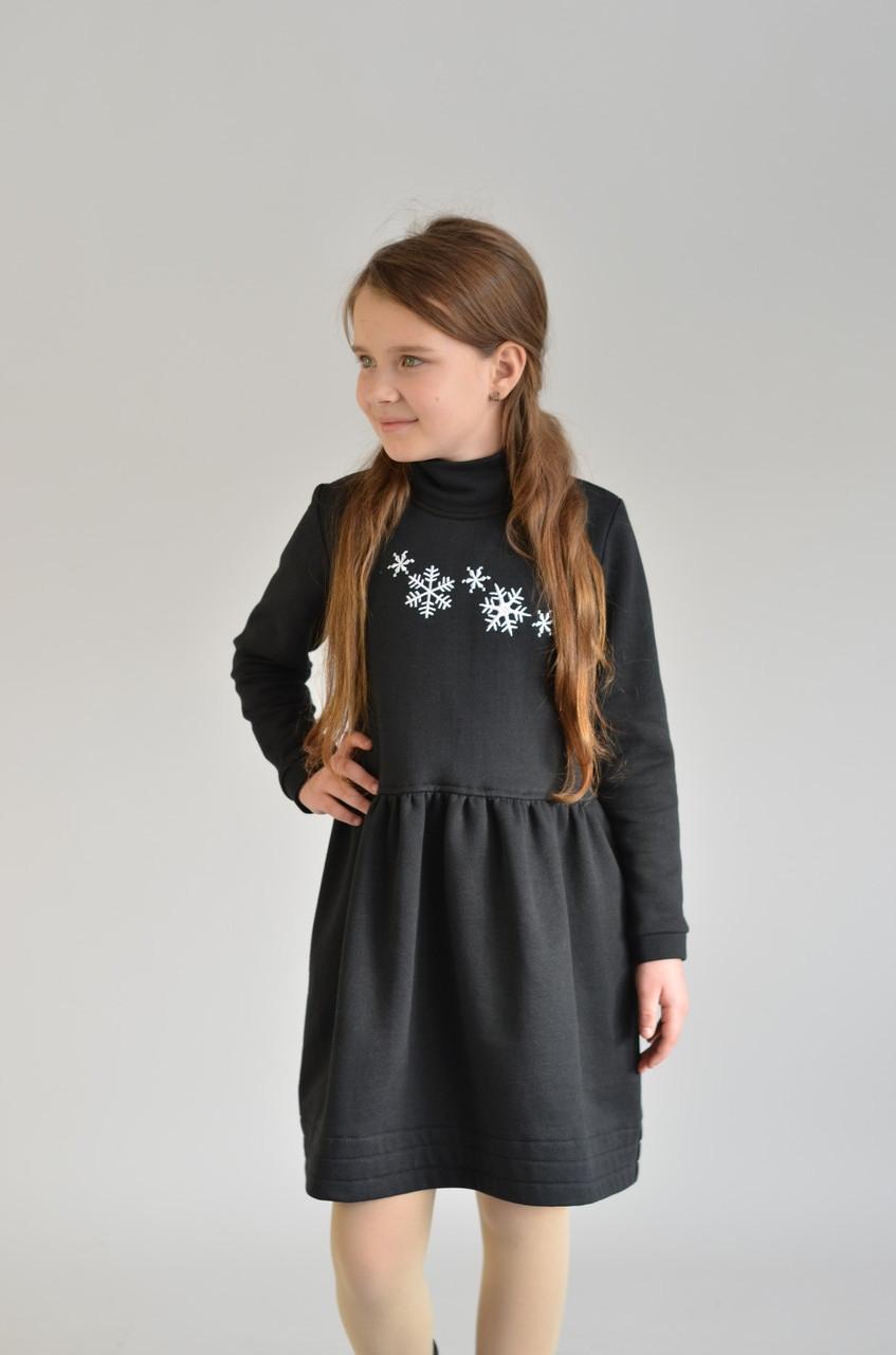 Сукня Сніжинка