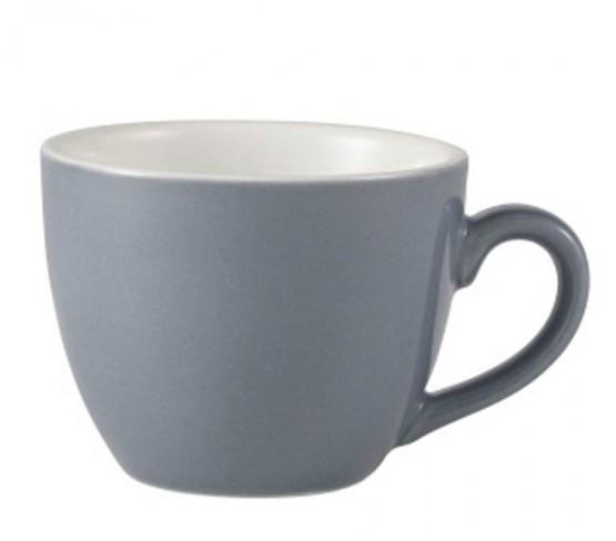 Чашка серая 90 мл, Royal