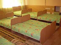 Кровати для детских садов, фото 1