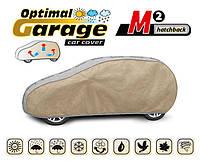 Тент для автомобиля Optimal Garage размер M2 Hatchback
