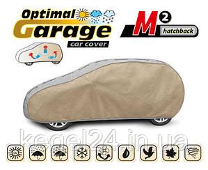 Тент для автомобіля Optimal Garage розмір M2 Hatchback