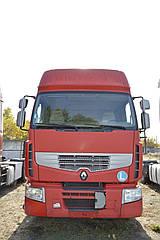 Кабина Renault Magnum euro3