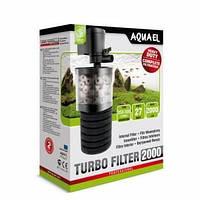 Внутренний фильтр AQUAEL Turbo Filter 2000 для аквариума до 500 л