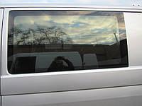 Стекло в кузов / скло в кузов VW Volkswagen T5 Фольксваген Тransporter Т5 2003-2010