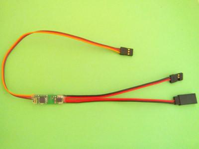 Электронный опто-выключатель / Killswitch (v 3.0) 13А-eco