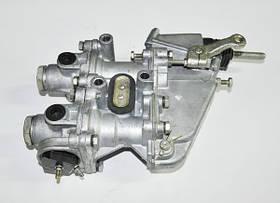 Кран тормозной Зил, Т-150К  130-3514010-Б