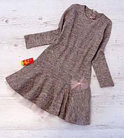 Р.146 детское платье Лаура, фото 1