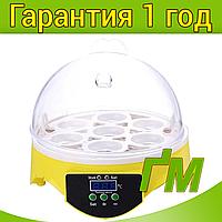 Инкубатор ручной HHD 7