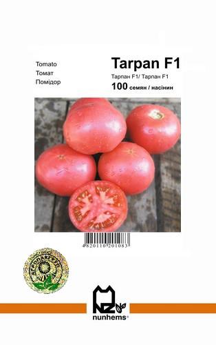 Семена Томат Тарпан F1 100 сем Nunhems 2240